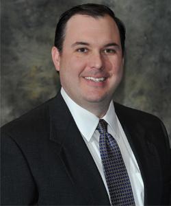 Dr. Greg Buxton