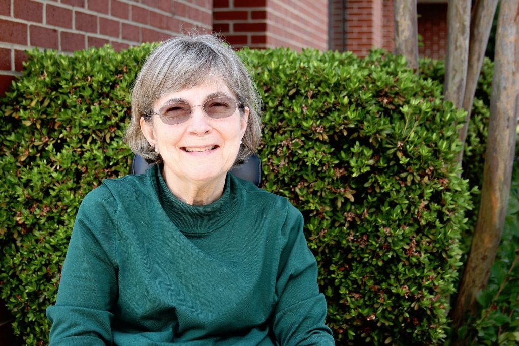 Phyllis E. Skaug