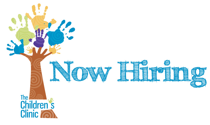 The Children's Clinic is now hiring a full-time, long-term LPN. To apply, email your resume to cmilburn@jbrkids.com