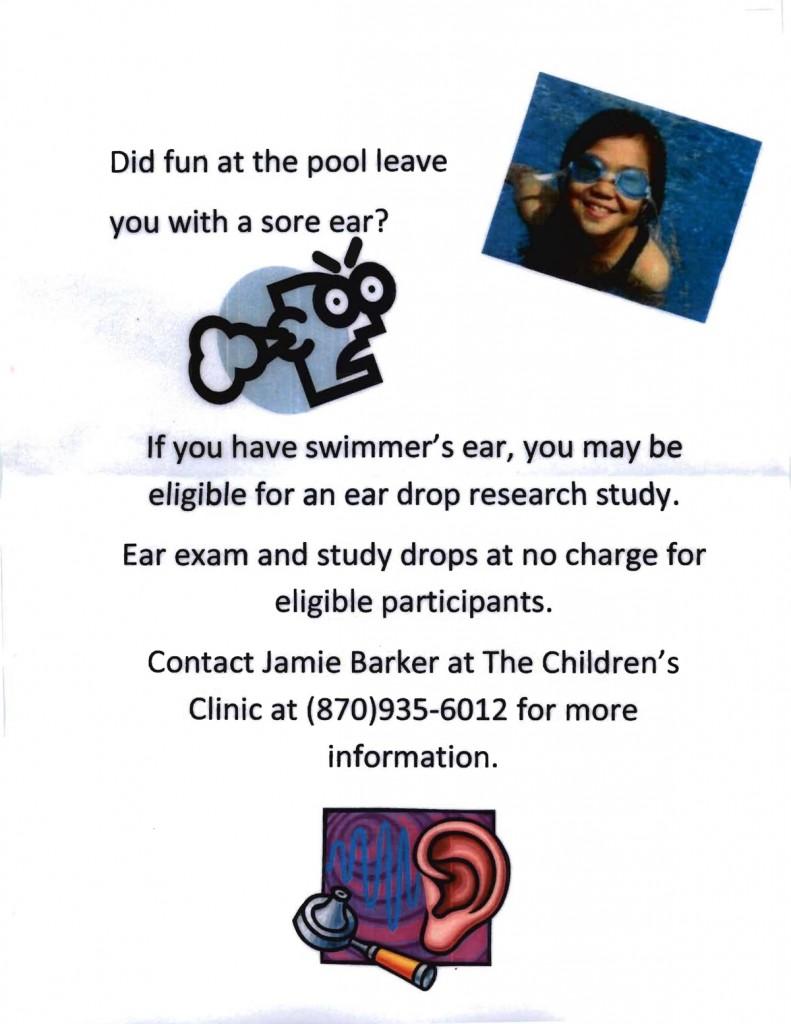swimmer's-ear-poster