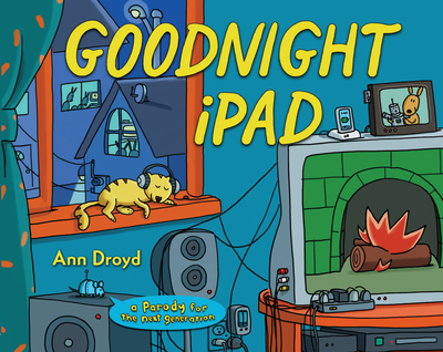 Goodnight iPad, written by Ann Droyd, is a parody of Margaret Wise Brown's Goodnight Moon that was published in 1947. Book Overview Modern life is abuzz. There are huge LCD […]