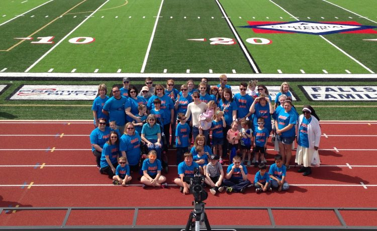The Children's Clinic recently participated in the Walk MS – Northeast Arkansas on team Docs Fight MS Walk on April 26, 2014 at Jonesboro High School. Docs fight MS raised 11,340.00 […]