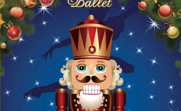 The Children's Clinic is a proud sponsor of The Nutcracker Ballet. The Nutcracker will have performances December 5-8 at The Foundation of the Arts. Tickets may be purchased here.