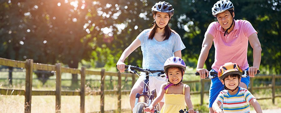 Studies show that the lifestyle learned as children are much more likely to stay with a person into adulthood. For this reason, physical activity should be a regular part of […]