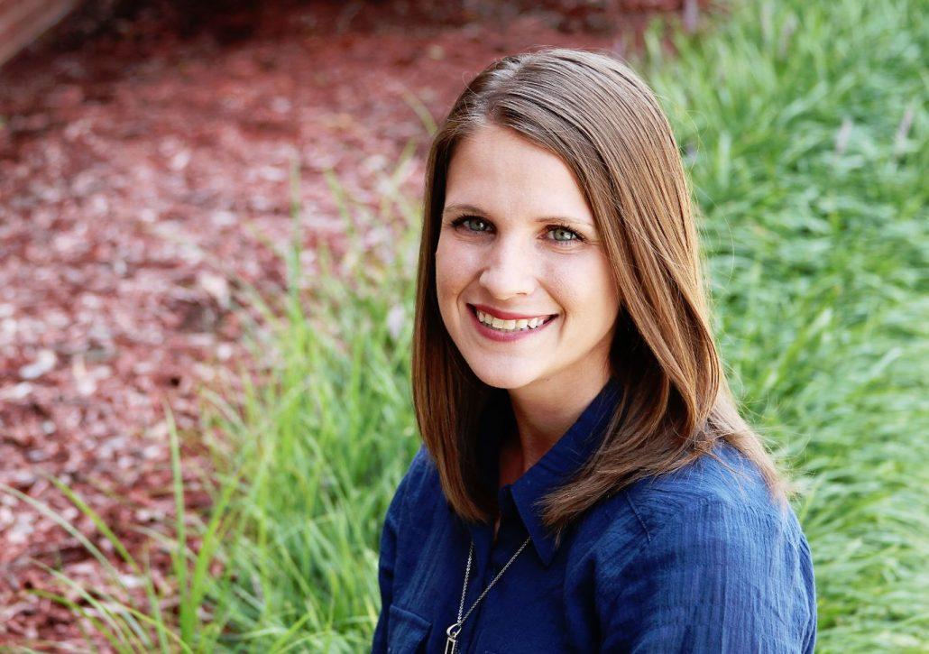 Kristen Luce