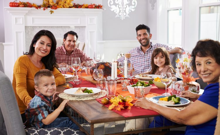Thanksgiving can be challenging for parents with picky eaters.  With a little planning, you can create a balanced Thanksgiving meal the whole family will enjoy.  Here are some tips to […]