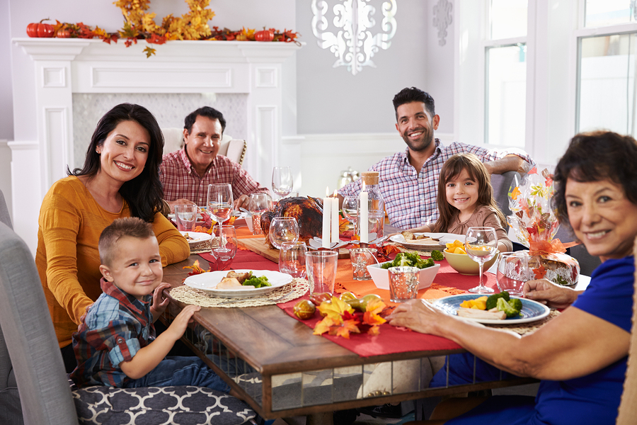 How to Plan a Balanced Thanksgiving Meal for Picky Eaters