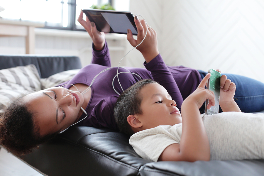Create Your Family's Media Use Plan!