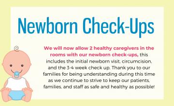 Newborn Visits