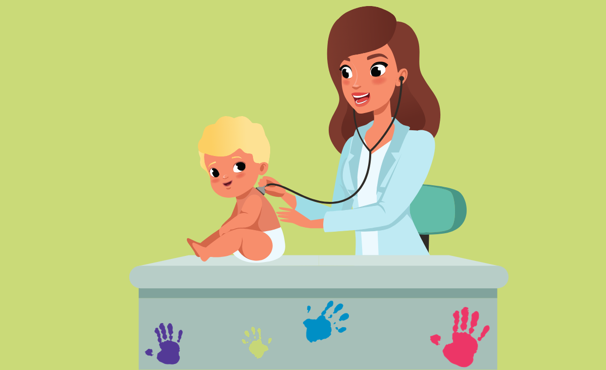 We would like to encourage you to continue well child visits for your children at this time with emphasis on visits where vaccinations would be administered and for those less […]