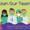 Employment Opportunity – Full-time LPN
